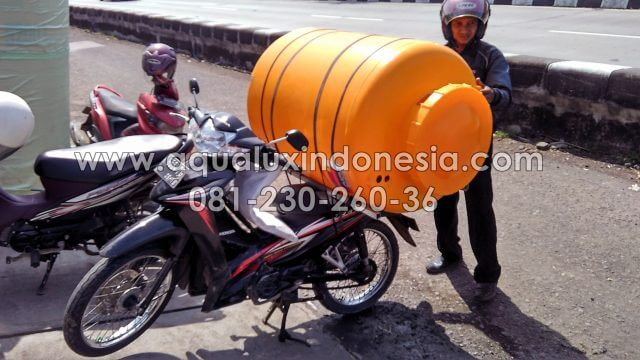 Peralatan Depot Air Minum Isi Ulang