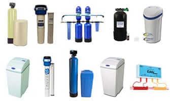 Water Softener dan Cara Kerjanya