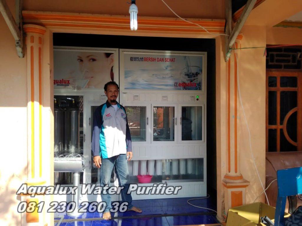 Peluang Usaha Depot Air Minum